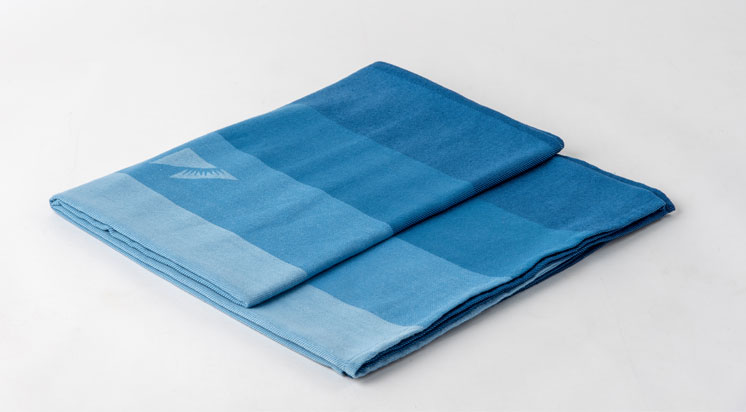 Airline Flame Retardant Blanket