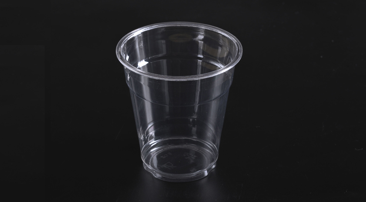Disposable PET Cup