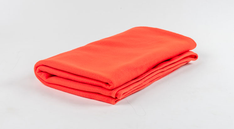Airline Fleece Blanket
