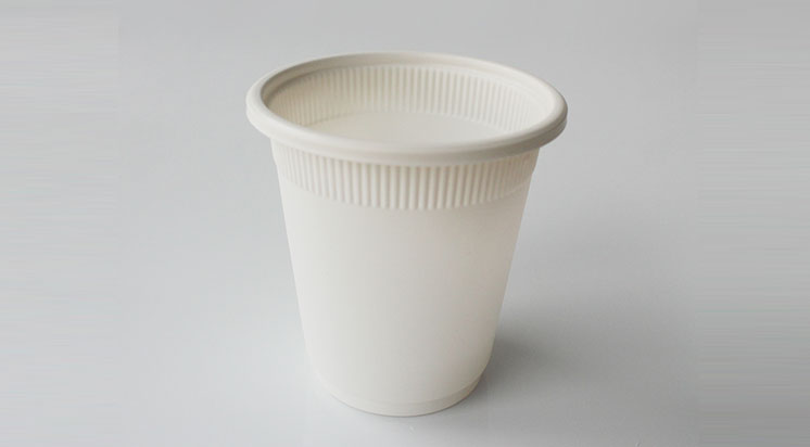 Corn Starch Cup