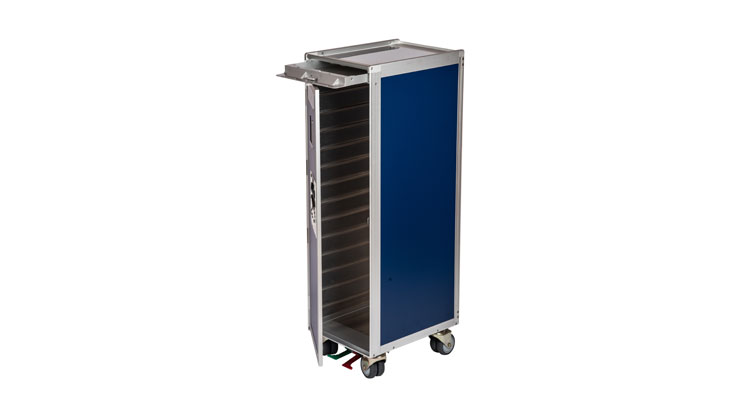 Airline Kssu Trolley For Sale