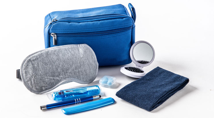 Business Class Amenity Kit