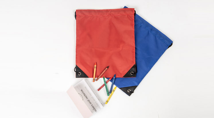 Children Amenity Kit